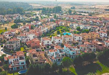 Pisos de obra nueva en Sevilla