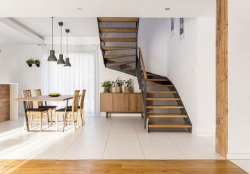 Comprar casa o piso