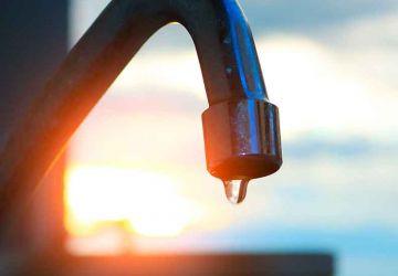 Sistemas de ahorro de agua en viviendas