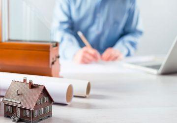 Sector inmobiliario 2020