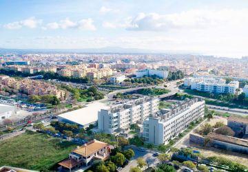 Zona Colegios Palma de Mallorca