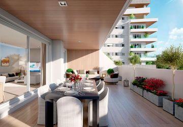 Venta de viviendas en Madrid