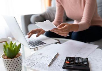 Cómo declarar la compra de una vivienda