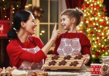 Consejos para entretener a los niños en Navidad