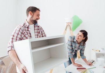 Decorar tu hogar de forma económica