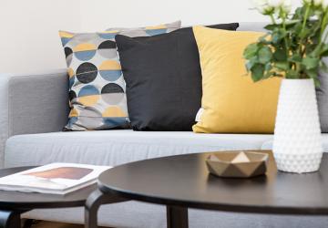 """Decora tu hogar con las últimas tendencias a un precio """"low cost"""""""