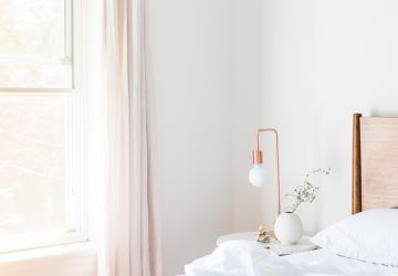 Elige la cortina perfecta para tu hogar