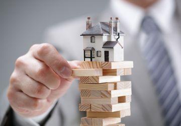 Evolución viviendas en Pinto