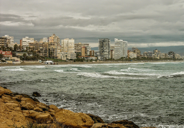 Locales en venta en San Juan de Alicante