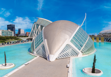 La mejor vivienda cerca del Gran Turia en Valencia