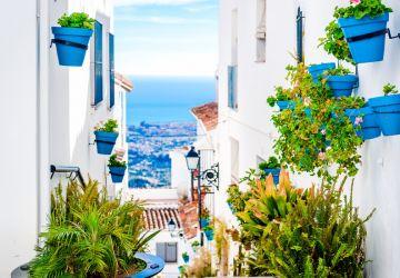 Las mejores zonas para vivir en Mijas