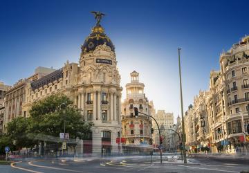 Una selección de los mejores pisos en venta de 2 habitaciones en Madrid