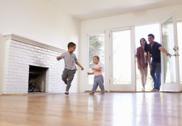 Ventajas de vivir en una vivienda de obra nueva