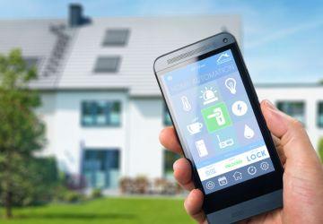 Apps para vigilar tu casa