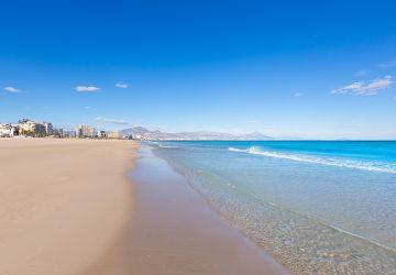 Las viviendas en venta de Alicante, Aquamaris y Boulevard del Mar son la opción perfecta para los amantes del mar, el sol y la naturaleza