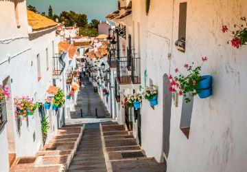 10 razones por las que vivir en Málaga