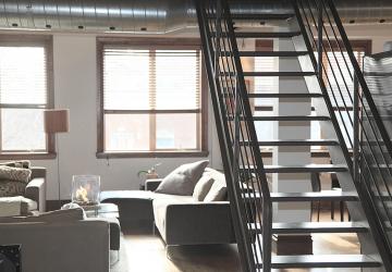 Cómo decorar un piso de soltero