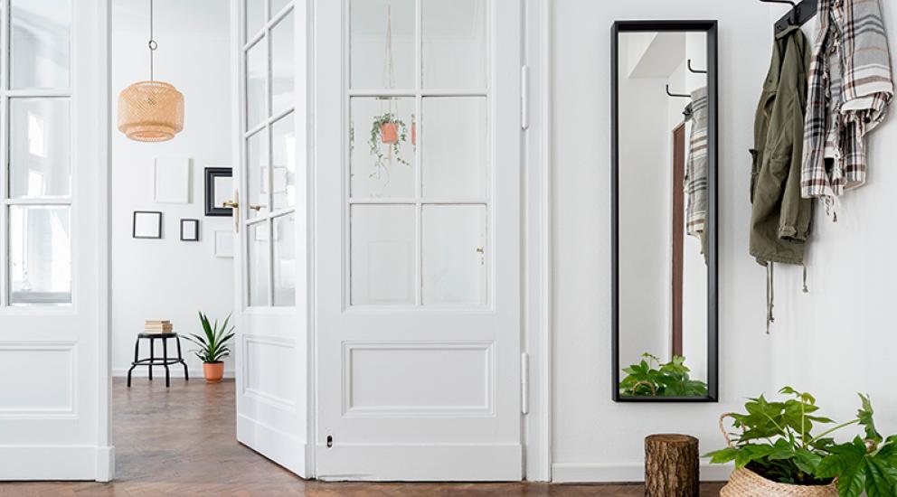 Las claves para saber cómo decorar un pasillo largo