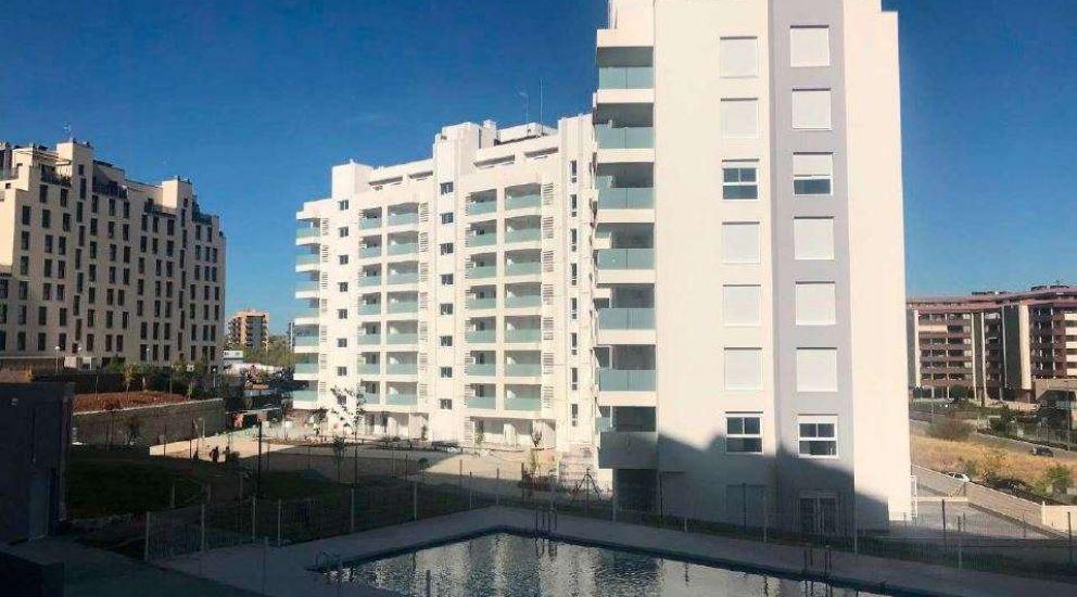 Alquiler pisos nuevos en Tres Cantos Madrid