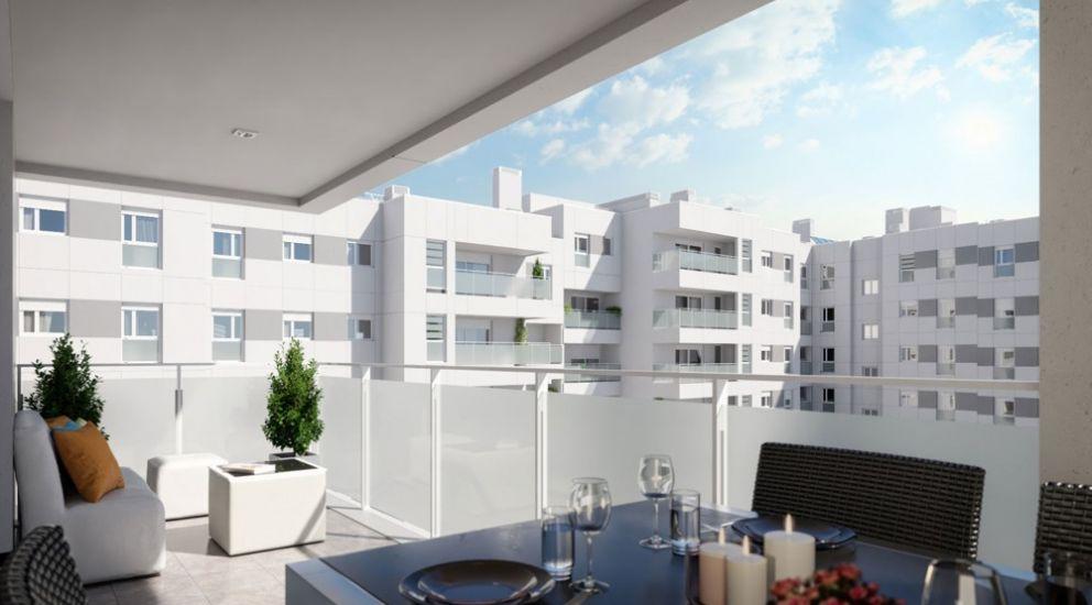 pisos obra nueva alcala de henares