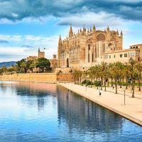Dónde vivir en Palma de Mallorca