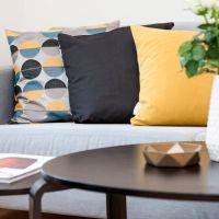 5 tendencias para decorar interiores